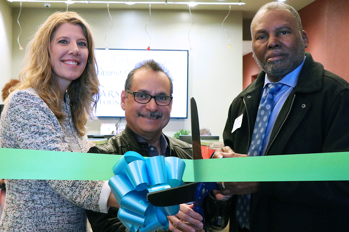 A Collaborative Effort Brings Maricopa Head Start Classrooms