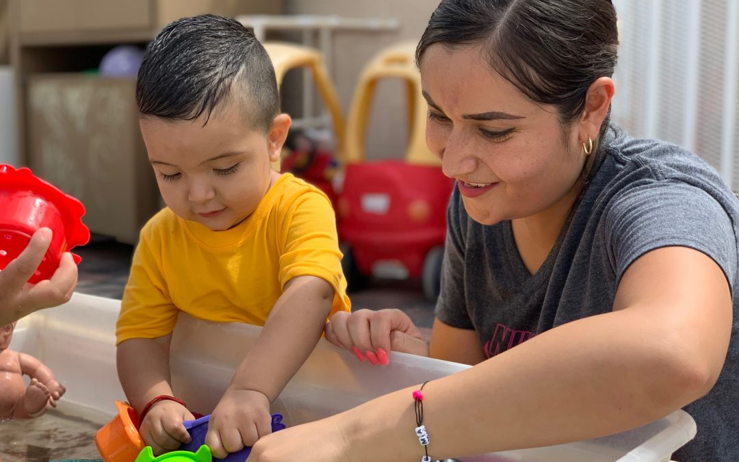 A Mom Finds the Support She Needs Through Child Crisis Arizona