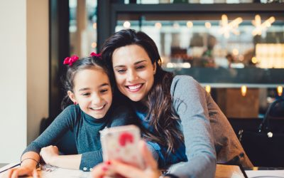 Ideas to keep kids connected virtually