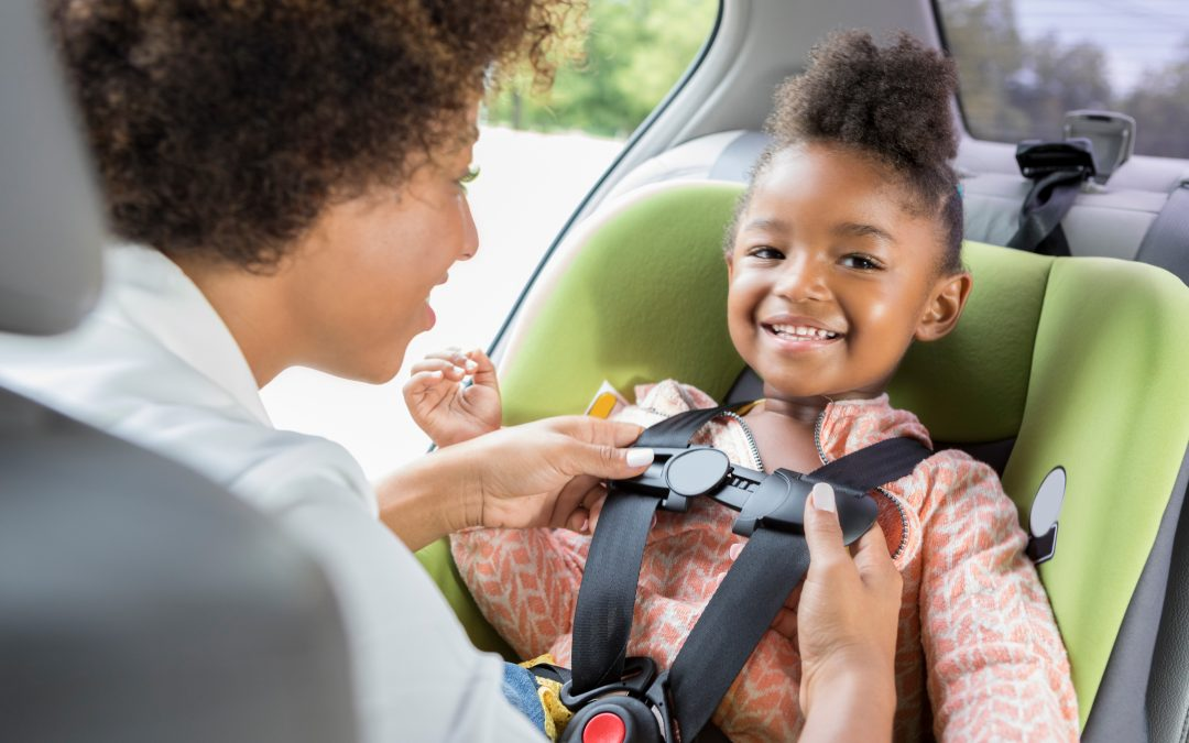Prevent child heatstroke deaths with these tips