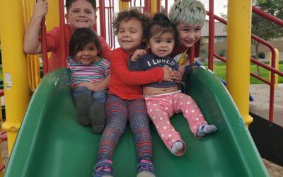 Meet Child Crisis Arizona Families: Marilee Hughes-Sportsman