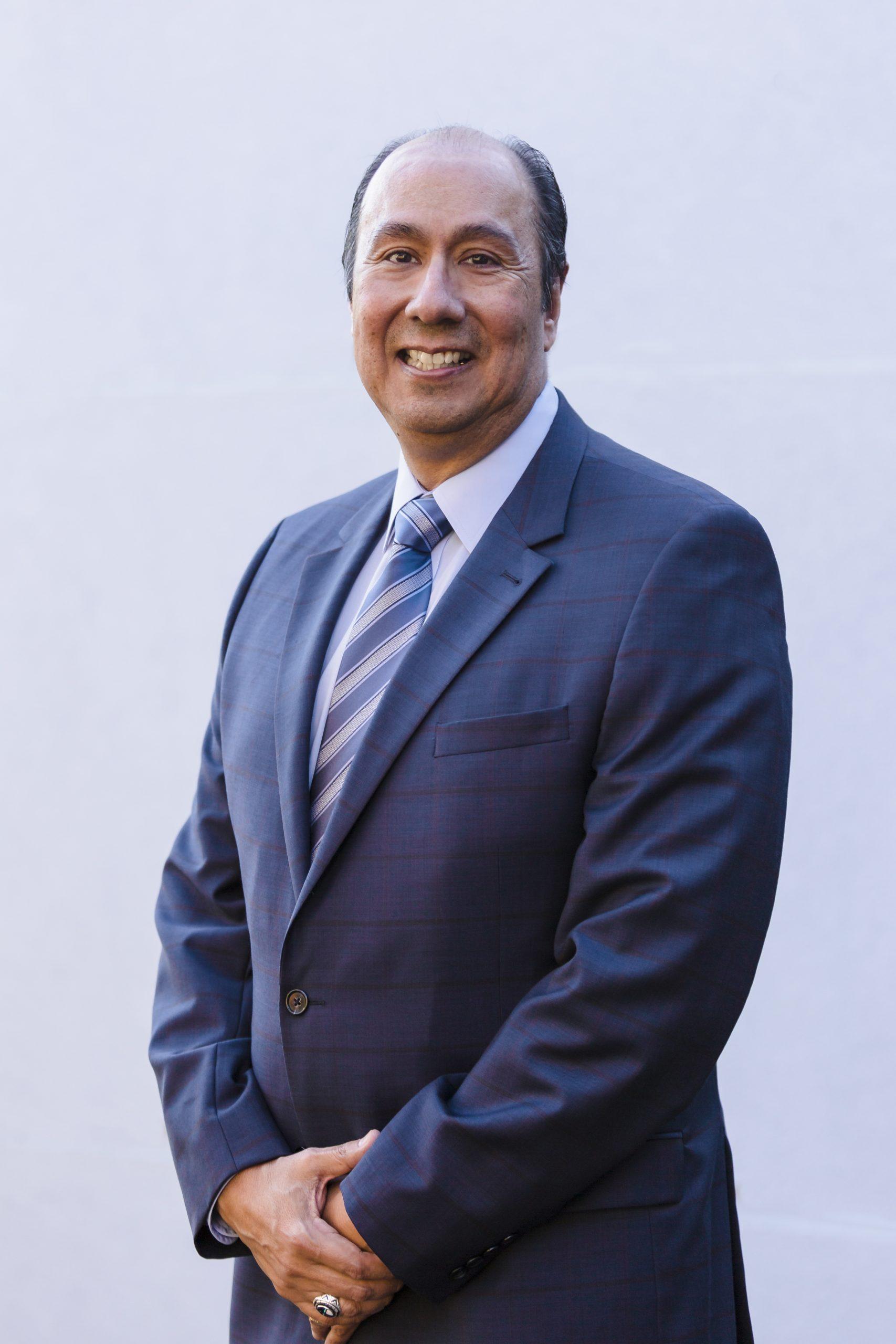 Art Calderon | Vice President