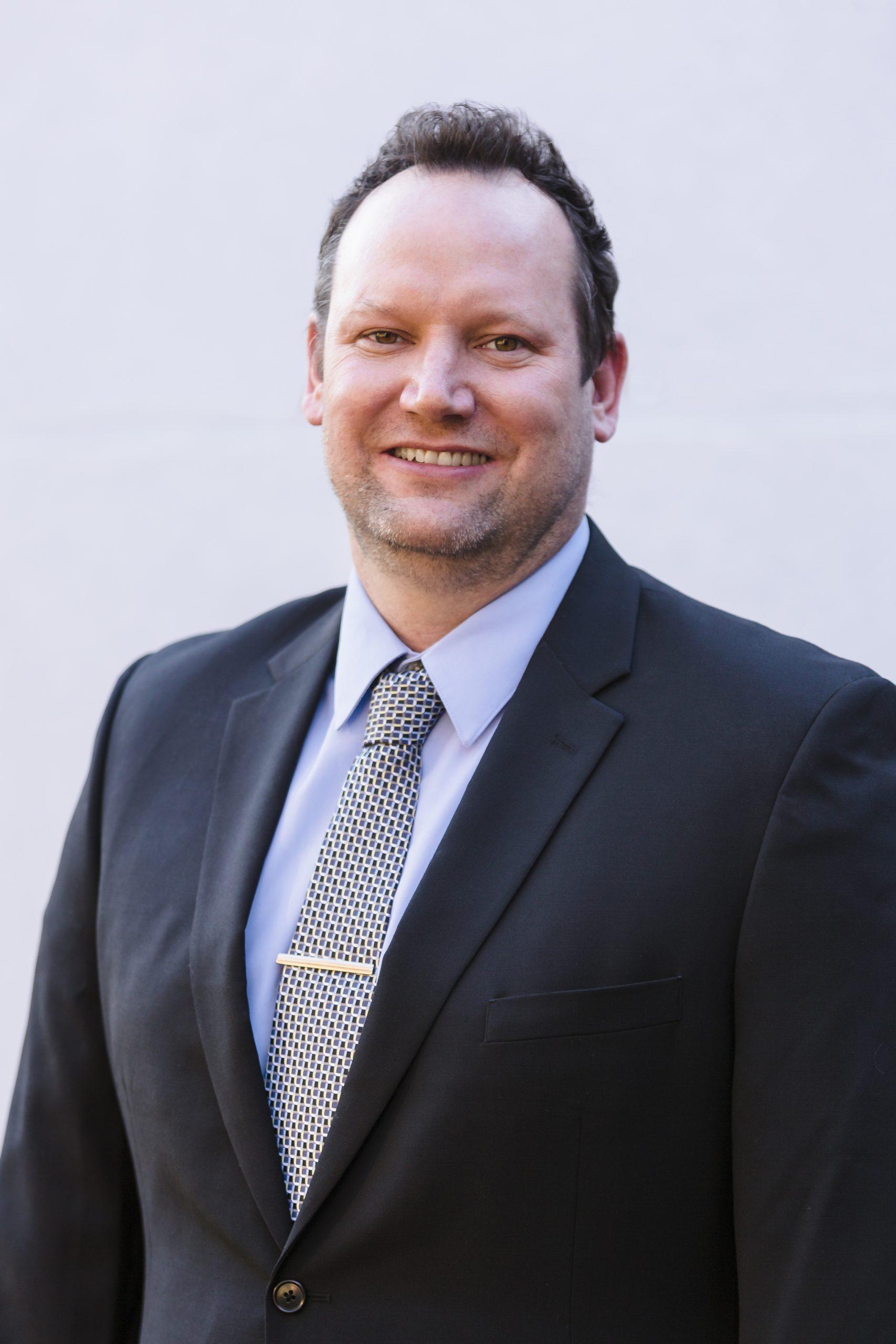EJ Hughes | Vice President