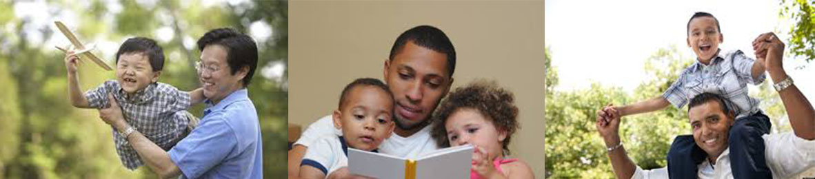 are fathers crucial for child development And while care and concern from both mom and dad is important, from a   komisar says when mothers and fathers nurture a child, they both.