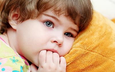 Emergency Children's Shelter Services at Child Crisis Arizona