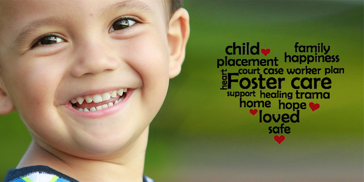 Learn about our Foster Care and Adoption Services!