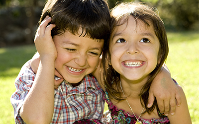 Foster Care & Adoption Services at Child Crisis Arizona