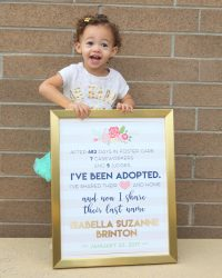 Adoption, Foster Care