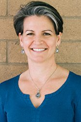 Lisa Ricci - CFO at Child Crisis Arizona
