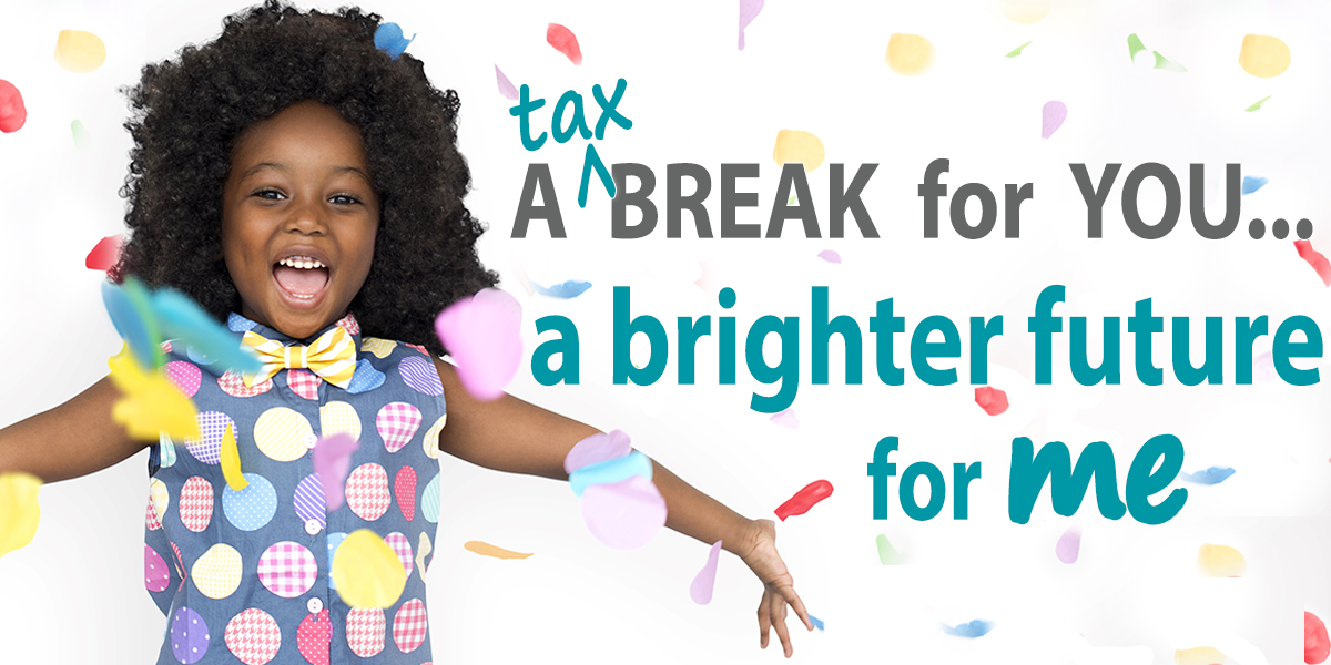 Make a Tax Deductible Donation and help build a brighter future for a child in Foster Care! - Child Crisis Arizona