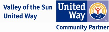 Valley of the Sun United Way Community Partner