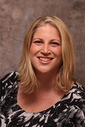 Courtney Kleinbreil - VP of Programs at Child Crisis Arizona